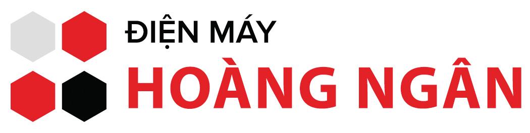 Logo Điện Máy Hoàng Ngân